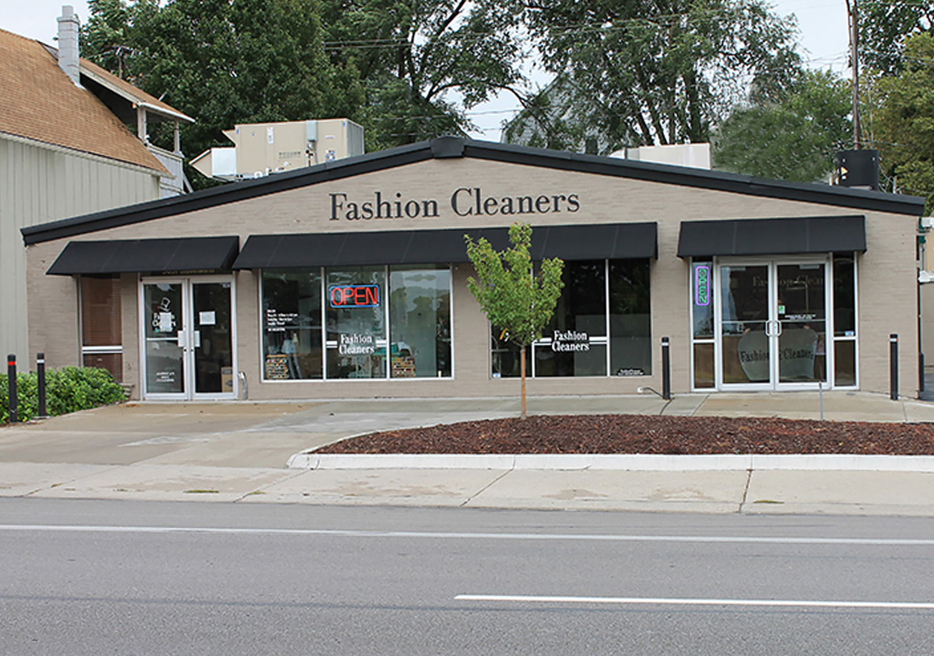 Serving Metro Omaha with Six Convenient Locations - Fashion Cleaners