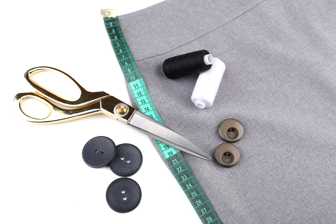 Alteration Service at Fashion Cleaners Omaha