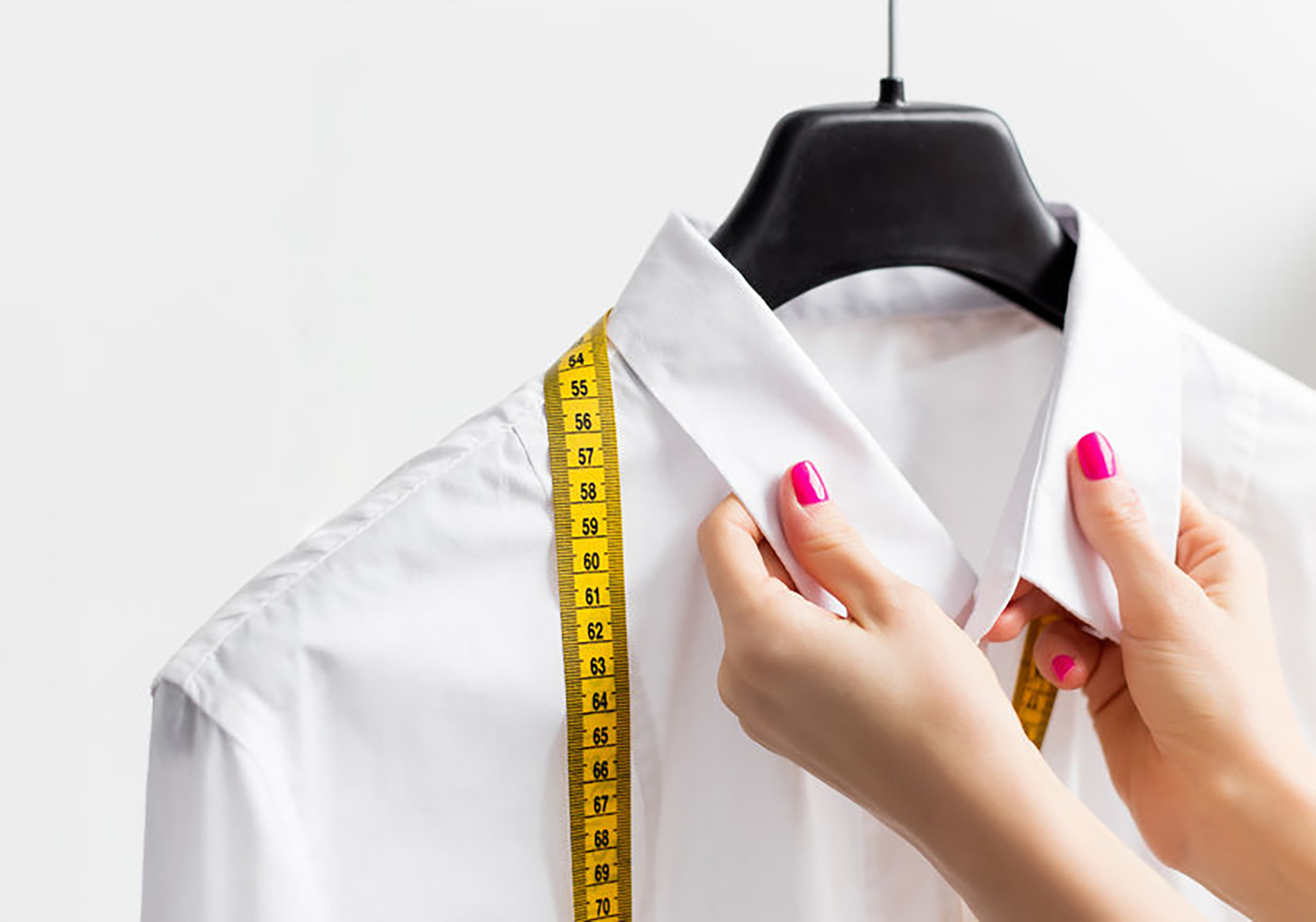 Eight Clothing Alterations That Are Really Worth It
