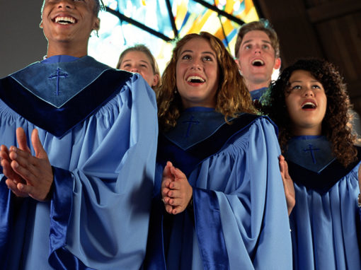 Church and Choral Robes