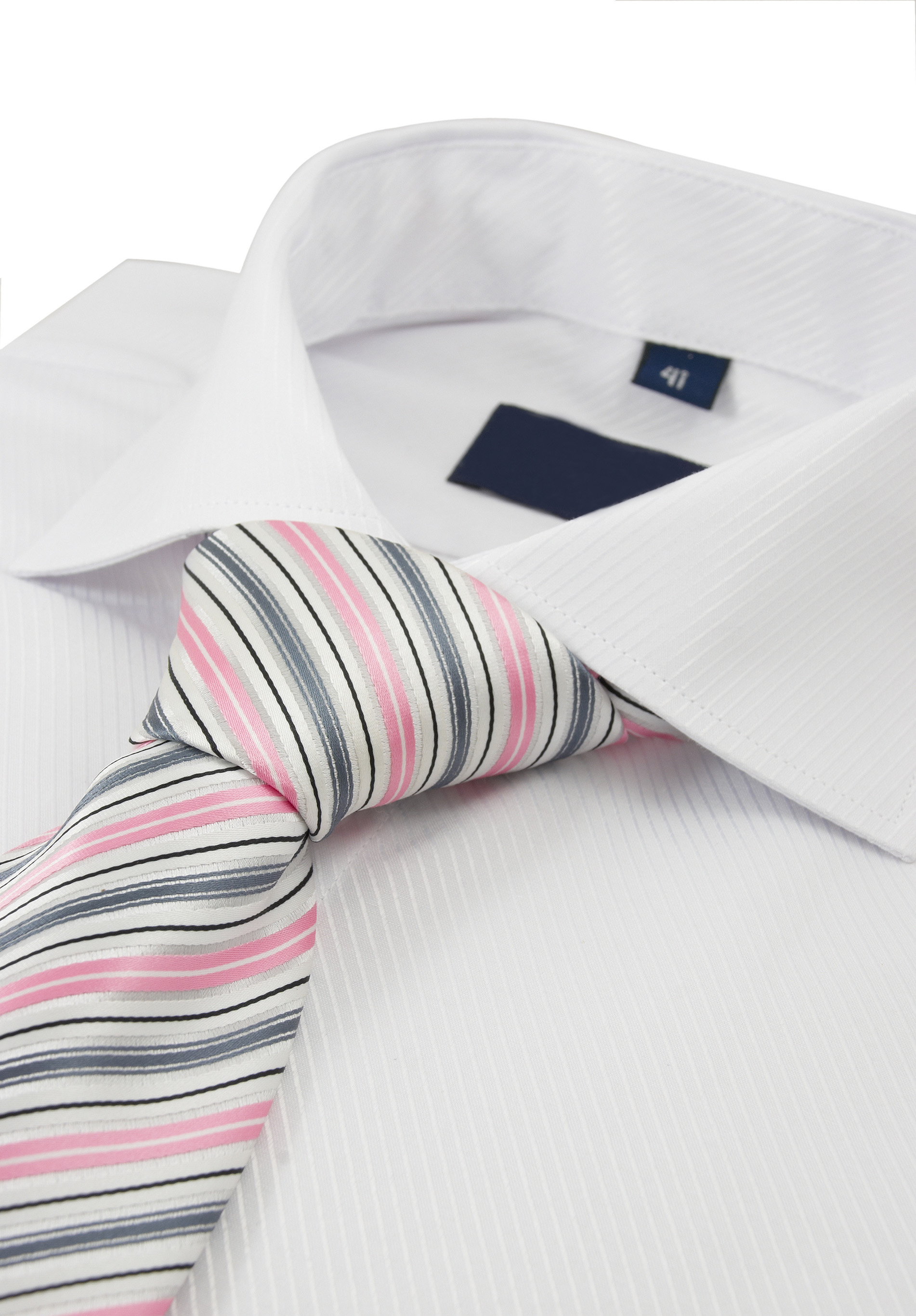 Personalized Executive Shirt Cleaning Fashion Cleaners
