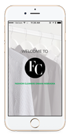 Fashion Cleaners Mobile App