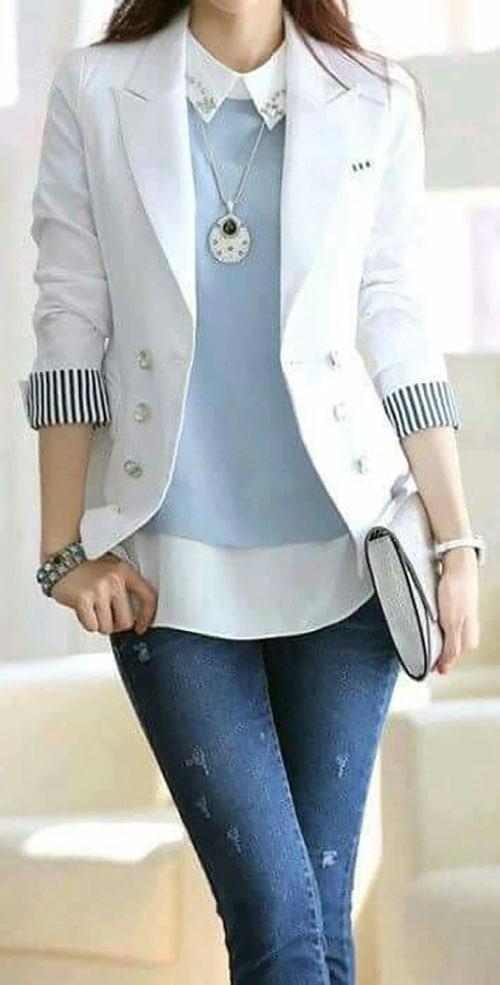 Inspiration Spring Jackets