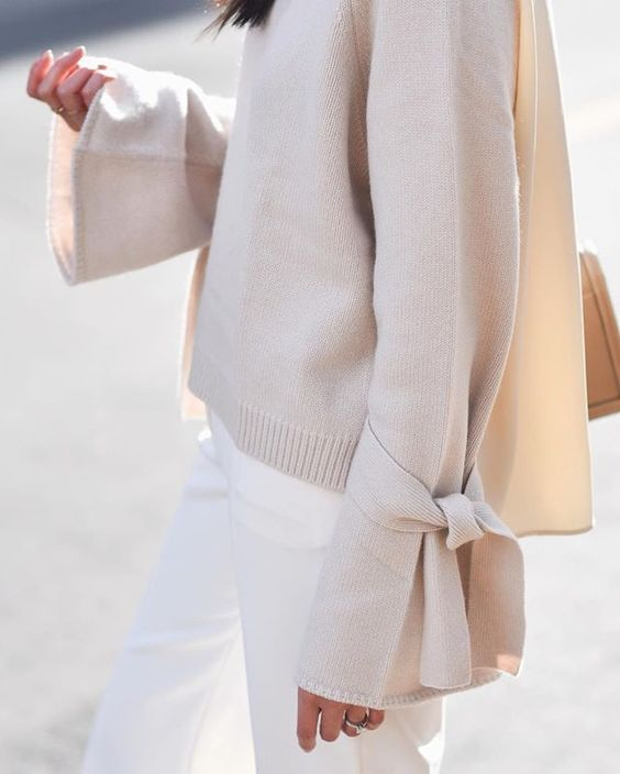 Statement Sleeves Fashion Trend Style 6