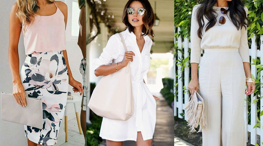 Easter Brunch Outfit Inspiration - Spring Dresses 1
