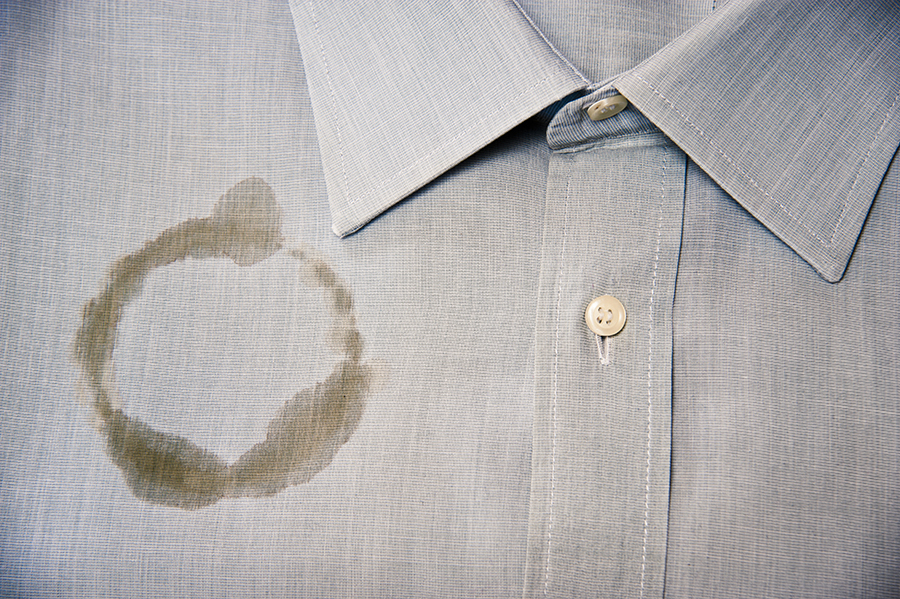 Stain Removal – How do Cleaners Remove Stains from Garments?