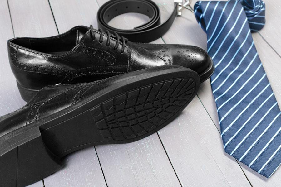 Men's Dress Shoe - Fashion Cleaners