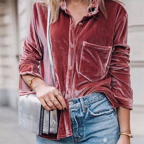 Velvet Fashion 01