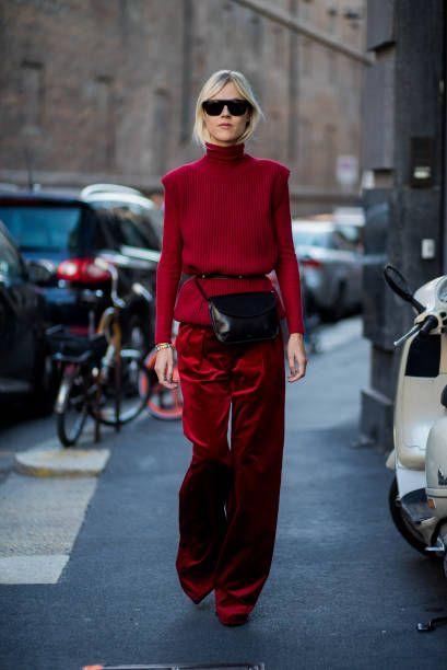 Velvet Fashion 09
