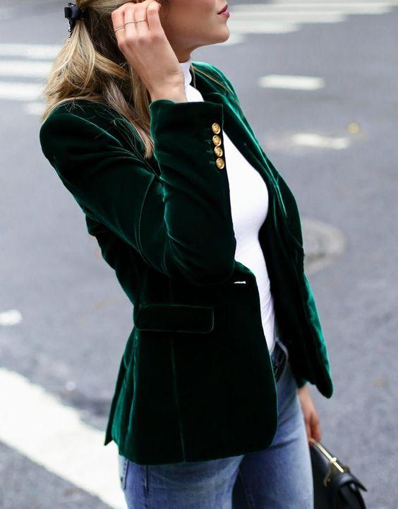 Velvet Fashion 11