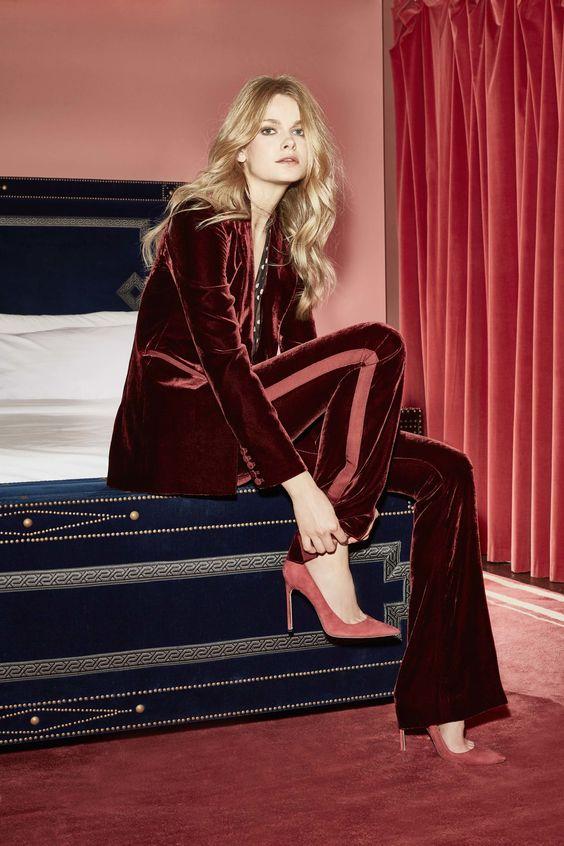 Velvet Fashion 12