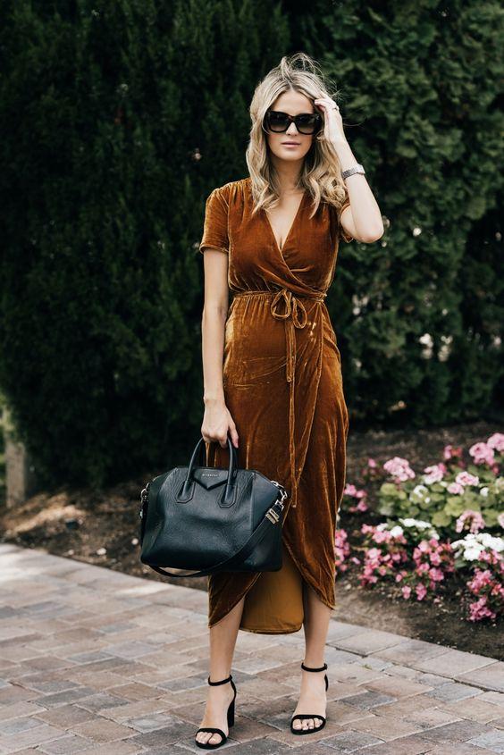 Velvet Fashion 14