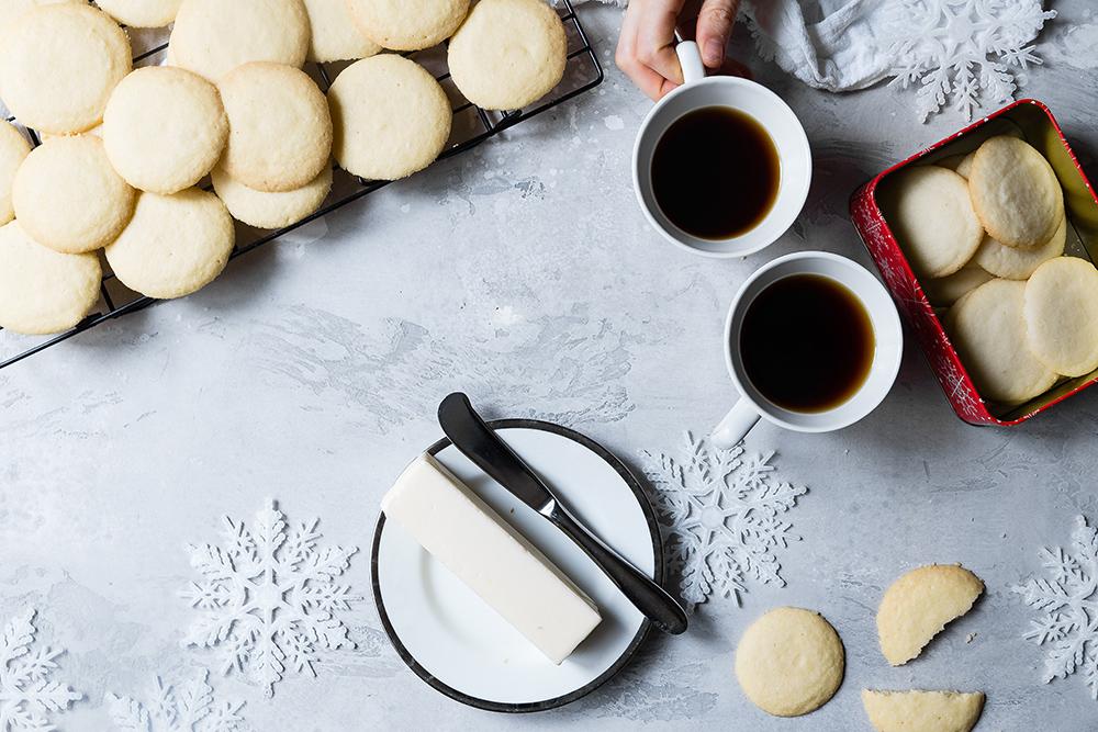 Our Favorite Sugar Cookie Recipe