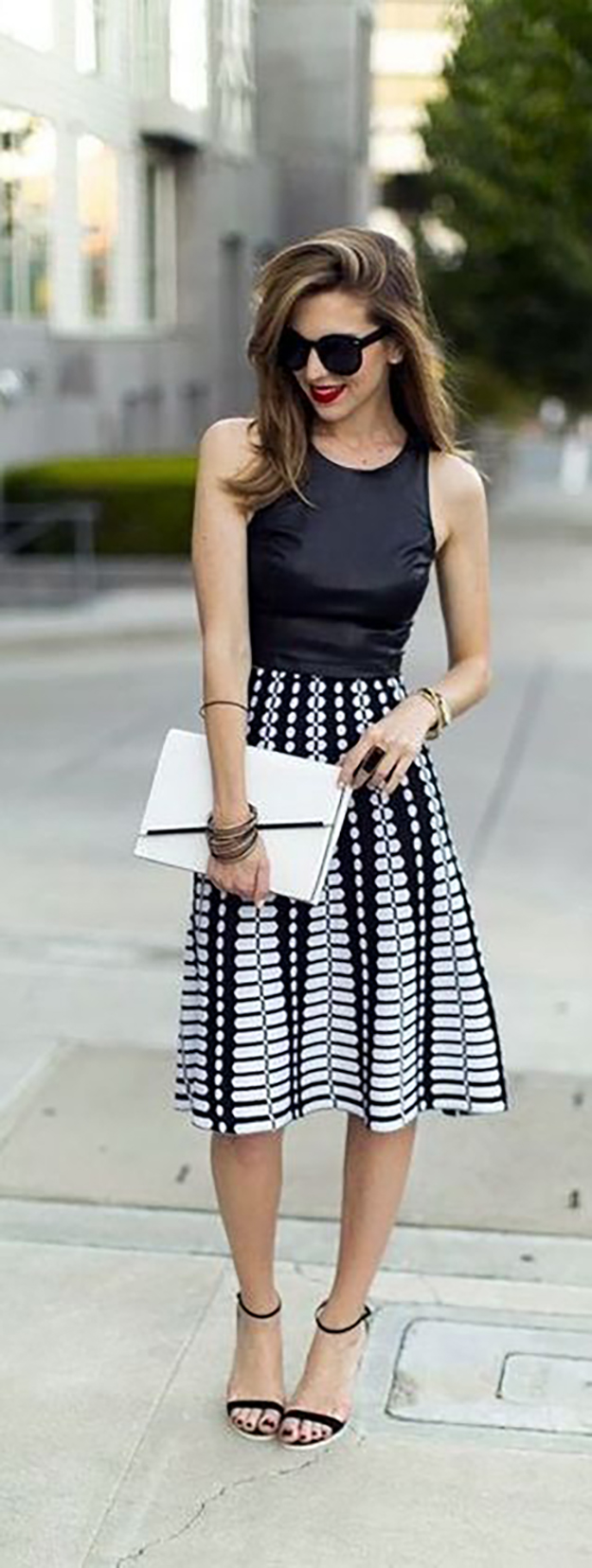 15 summer looks for the office Look 14
