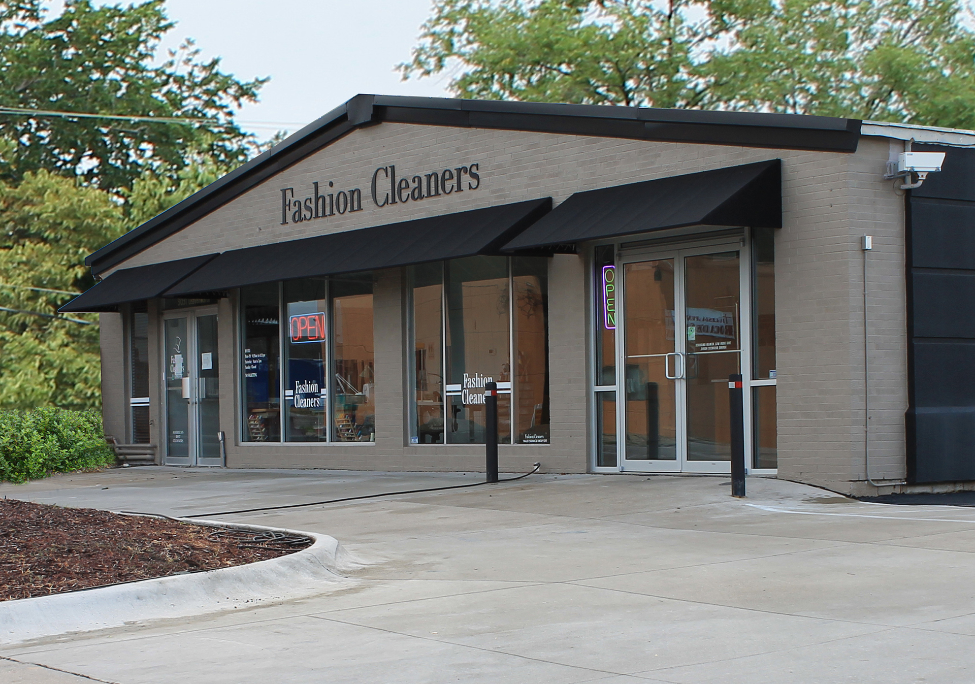 fashion cleaners six convenient metro omaha locations