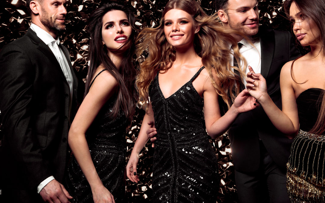 Tips for Choosing Your Holiday Party Attire