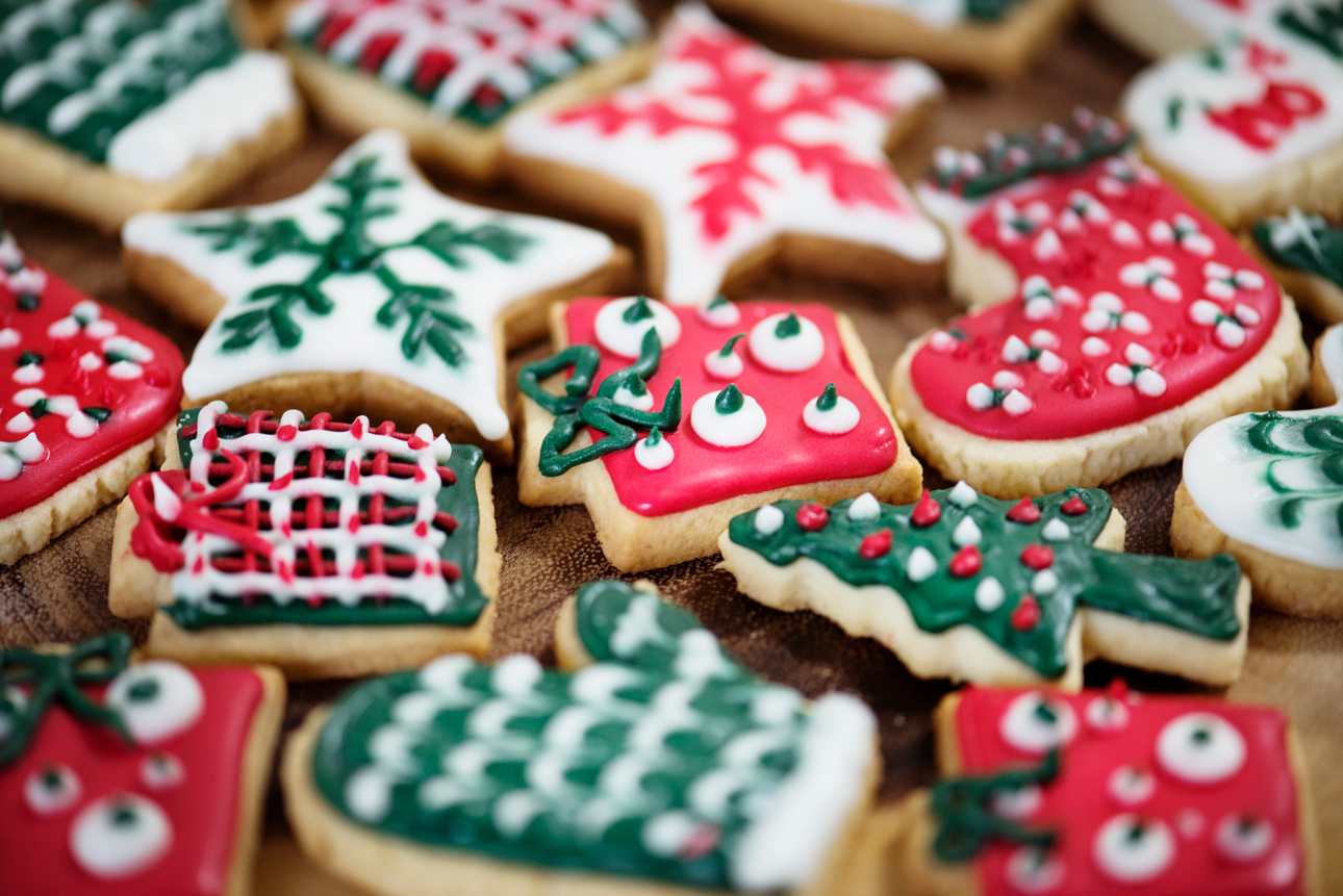 Sugar Cookie Recipe Cookies
