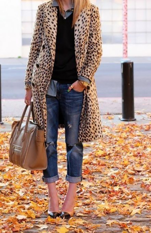 Animal Print Fashion Inspiration 23