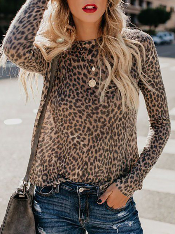 Animal Print Fashion Inspiration 2