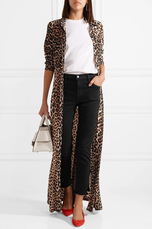 Animal Print Fashion Inspiration 11