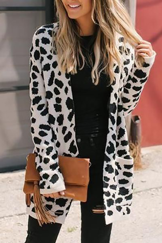 Animal Print Fashion Inspiration 8