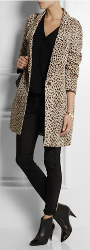 Animal Print Fashion Inspiration 20