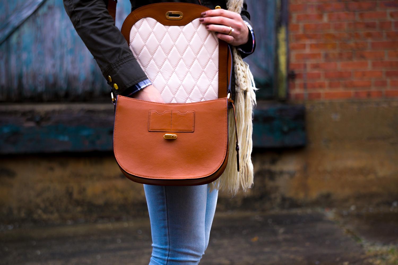 Caring for your designer handbag