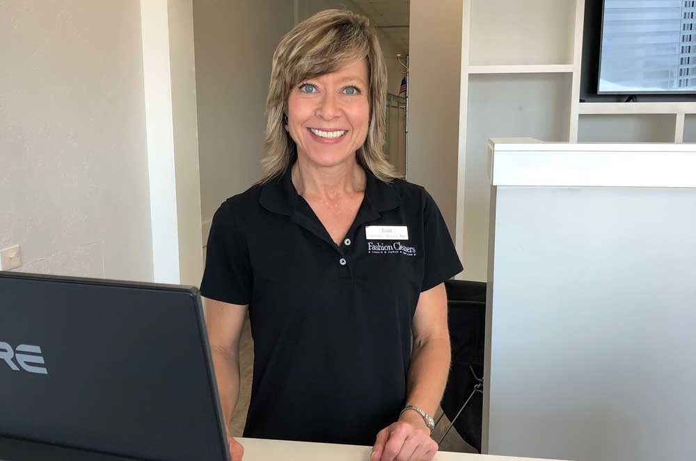Store Manager Spotlight Joan Ramsey