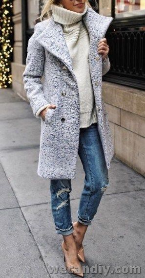 Fall to Winter Coats 10