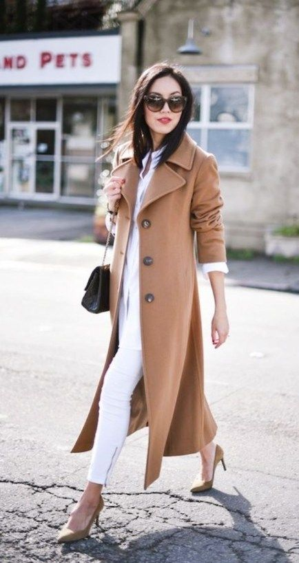Fall to Winter Coats 6