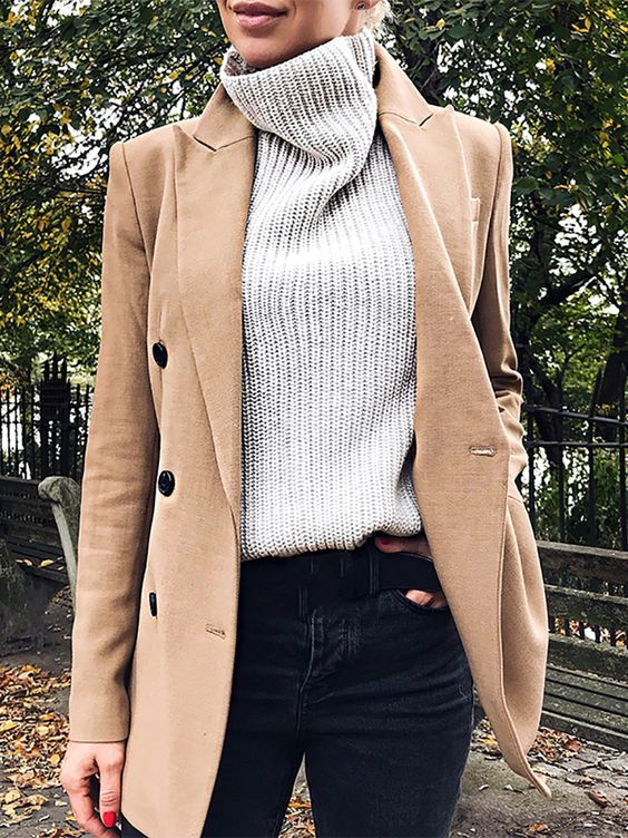 Fall to Winter Coats 2