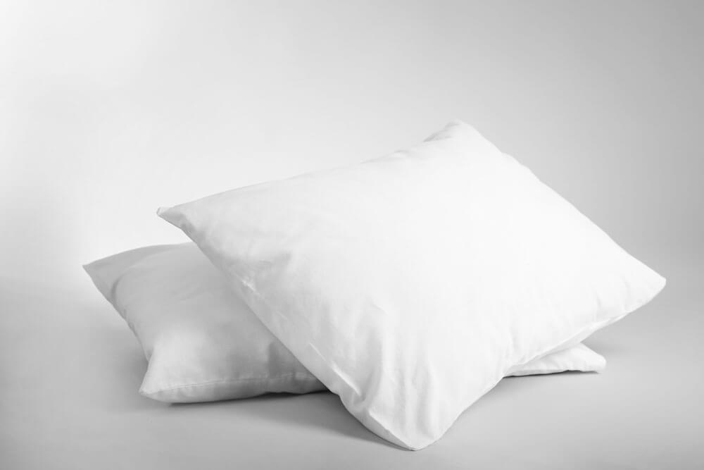 How to care for feather pillows